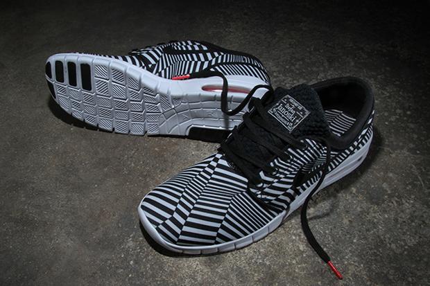 Nike Sb Janoski Max Dazzle