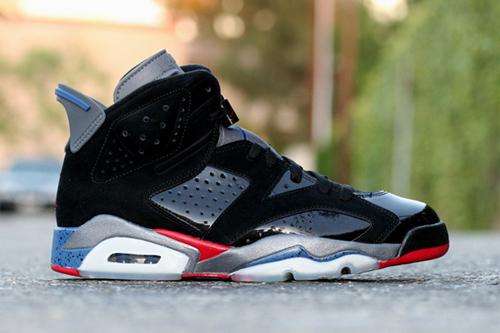 Air Jordan 6 Pistons