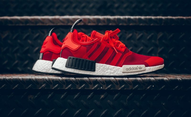 5e69aa030 Adidas NMD R1 Red Multi 85%OFF - s132716079.onlinehome.us