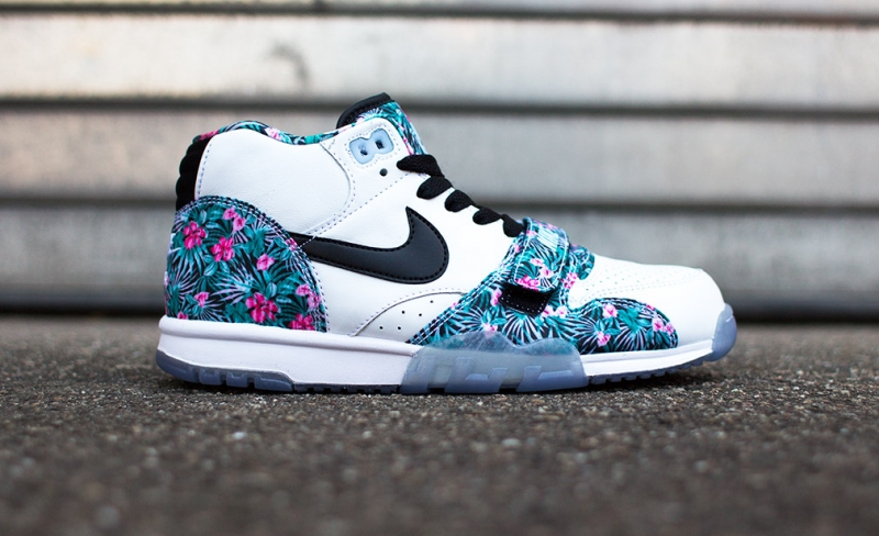 Nike Air Trainer 1 Mid Pro Bowl