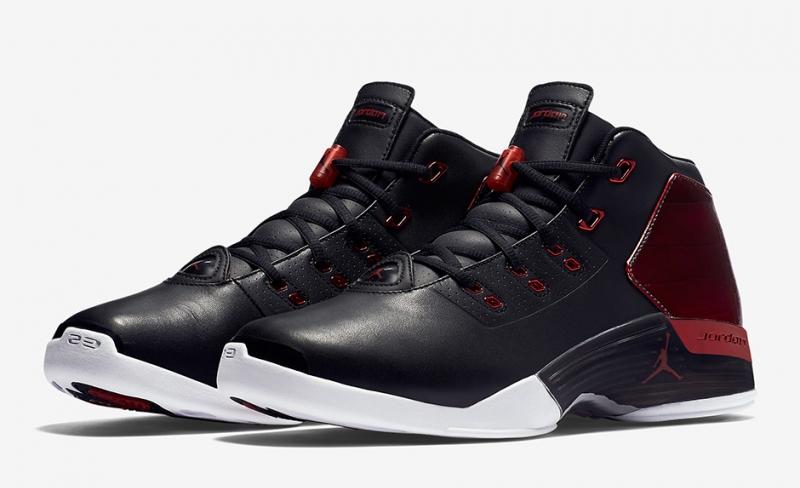 Air Jordan 17+ Bulls