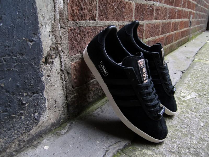 ShoeFax - Adidas Gazelle OG Mastermind