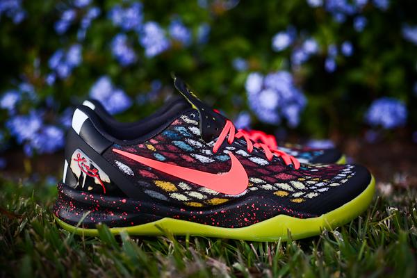 Nike Kobe 8 Christmas