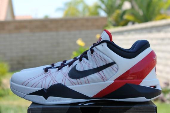 e7bdbc44d629 ShoeFax - Nike Kobe 7 USA