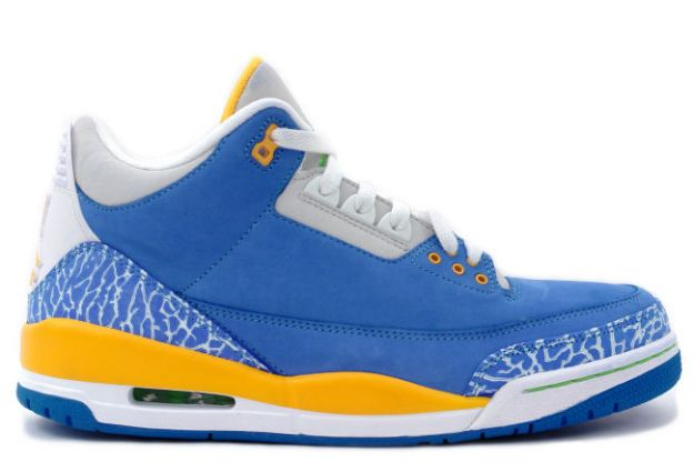 Air Jordan 3 Do The Right Thing