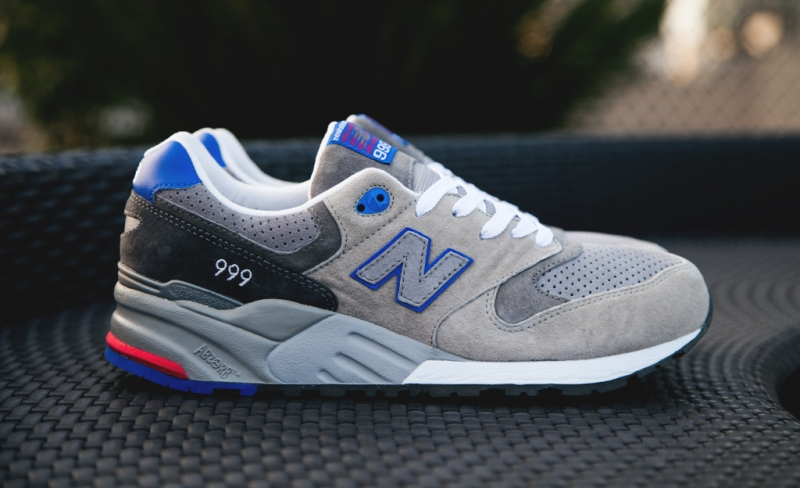New Balance 999 Barbershop Pack
