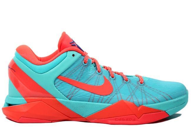 Nike Kobe 7 Barcelona