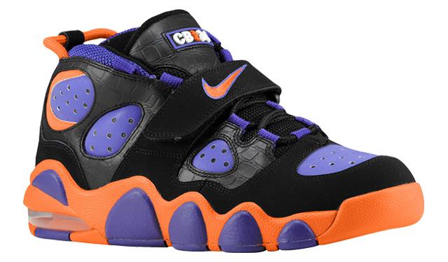 Nike Air CB34 Phoenix Suns