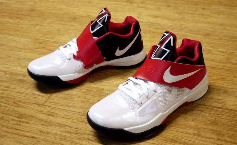 Nike KD 4 USA Olympic