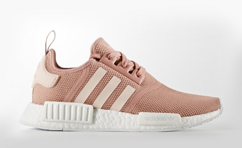 adidas nmd r1 womens pink
