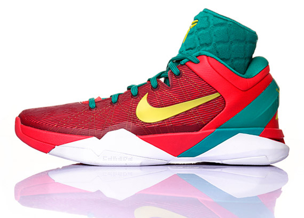 year of the dragon kobe Nike ...