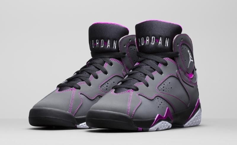 air jordan 7 valentines day shoes