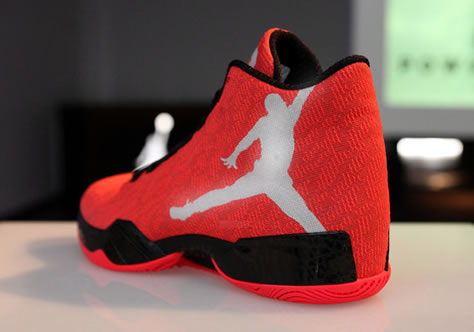 Air Jordan 29 Infrared 23