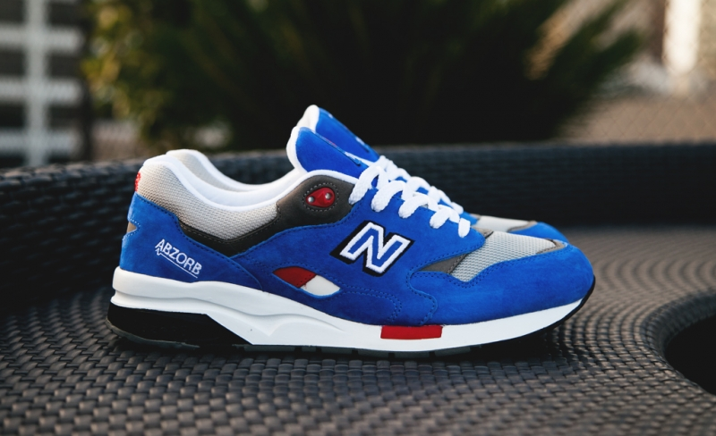 New Balance 1600 Barbershop Pack