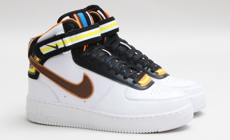 Nike Air Force 1 X Riccardo Tisci Midsouth