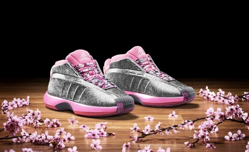 Adidas Crazy 1 Florist City John Wall