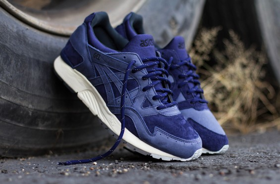 Commonwealth x Asics Gel Lyte 5 Gemini