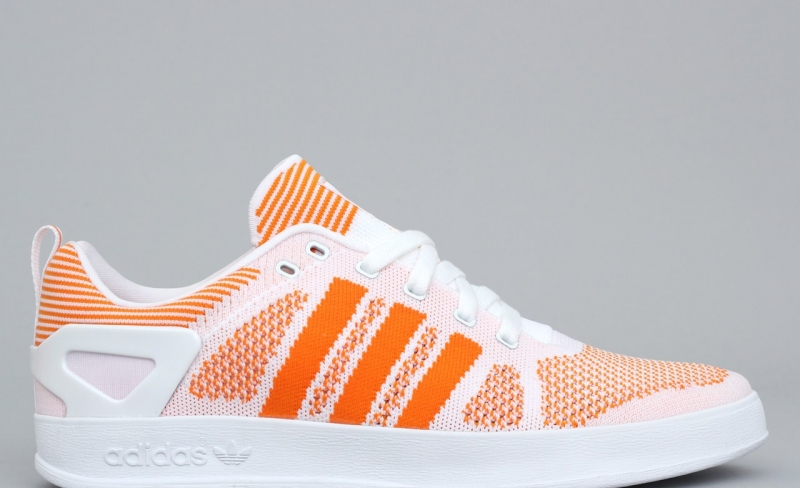 Adidas Palace Pro Primeknit Bright Orange
