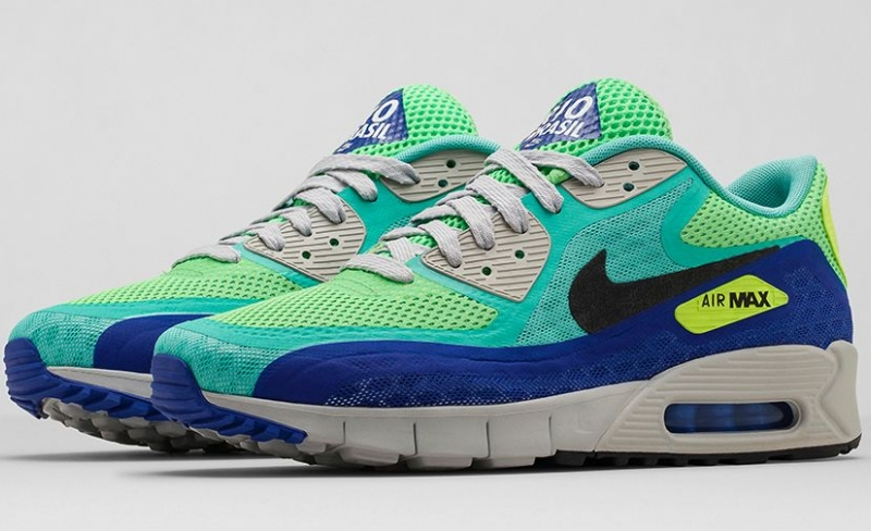 Nike Air Max 90 City Rio