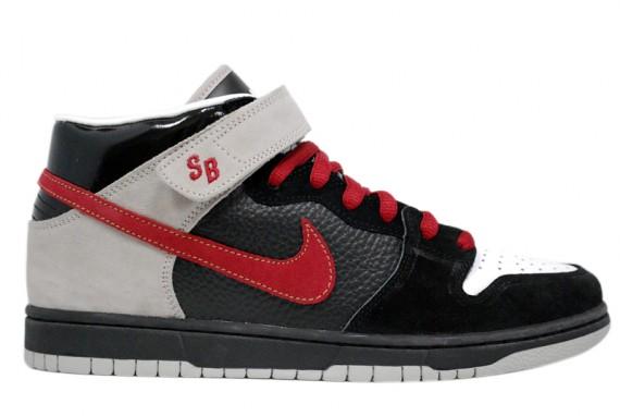 Nike SB Dunk Mid Pro November Rain