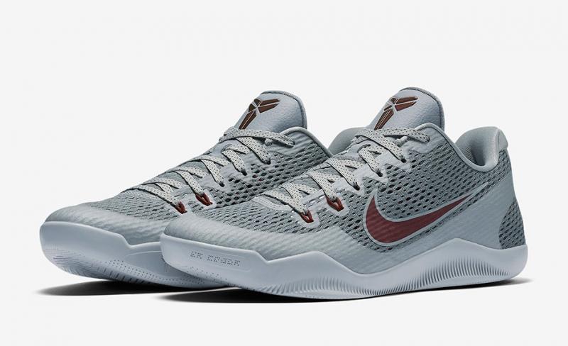 Nike Kobe 11 Wolf Grey