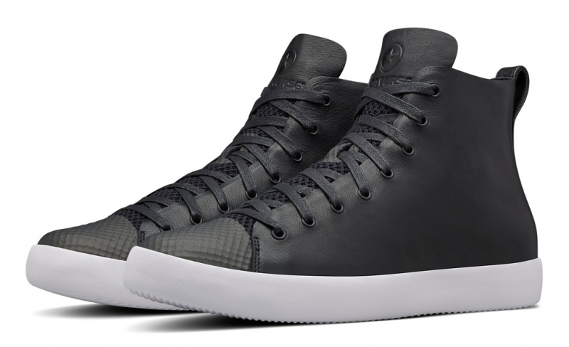 Converse All Star Modern HTM Black