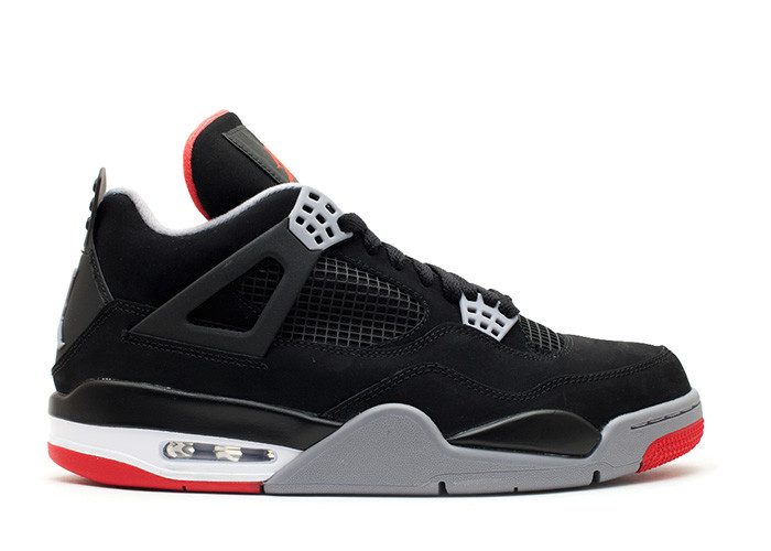 Air Jordan 4 low