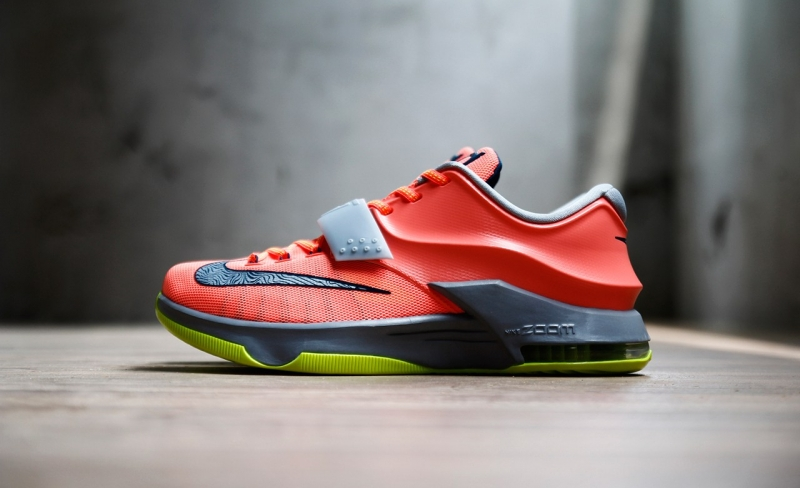 092b8b74ad88ea Nike KD 7 35000 Degrees