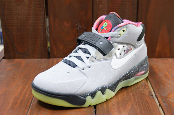 Nike Air Force Aire Max 2013 72  / Canons À Rayons