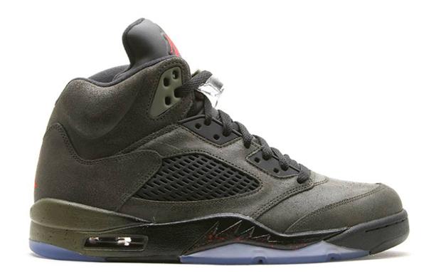 Air Jordan 5 Fear