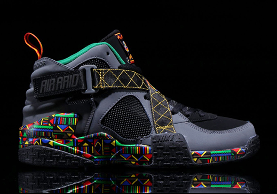 watch a97a3 bec1b release date nike air raid urban jungle 6a921 ffb45