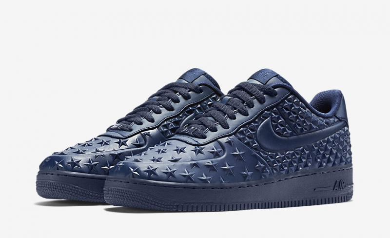 Nike Air Force 1 Independence Day Blue