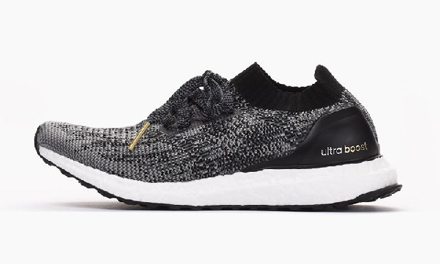 outlet Adidas Ultra Boost Uncaged Core Black