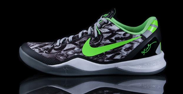 041b922ebdda ShoeFax - Nike Kobe 8 Graffiti