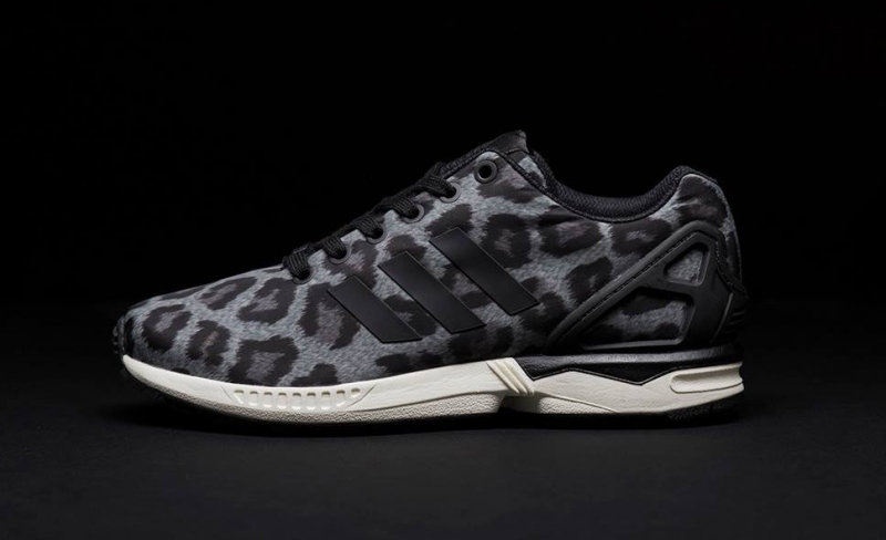 The Millenium Falcon Collides With The adidas ZX Flux