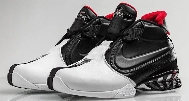 air zoom vick shoes