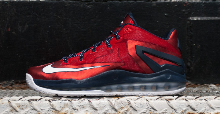 f762df59238f on sale Nike Lebron 11 Low Independence Day - s132716079.onlinehome.us