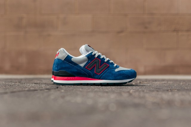 New Balance 996 Connoisseur East Coast Summer