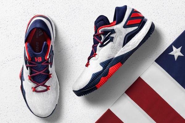 adidas Crazylight Boost 2016 Harden USA